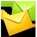 E-mails adicionais